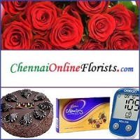 Send the Best Birthday Gifts to Chennai Online – Same Day Delivery